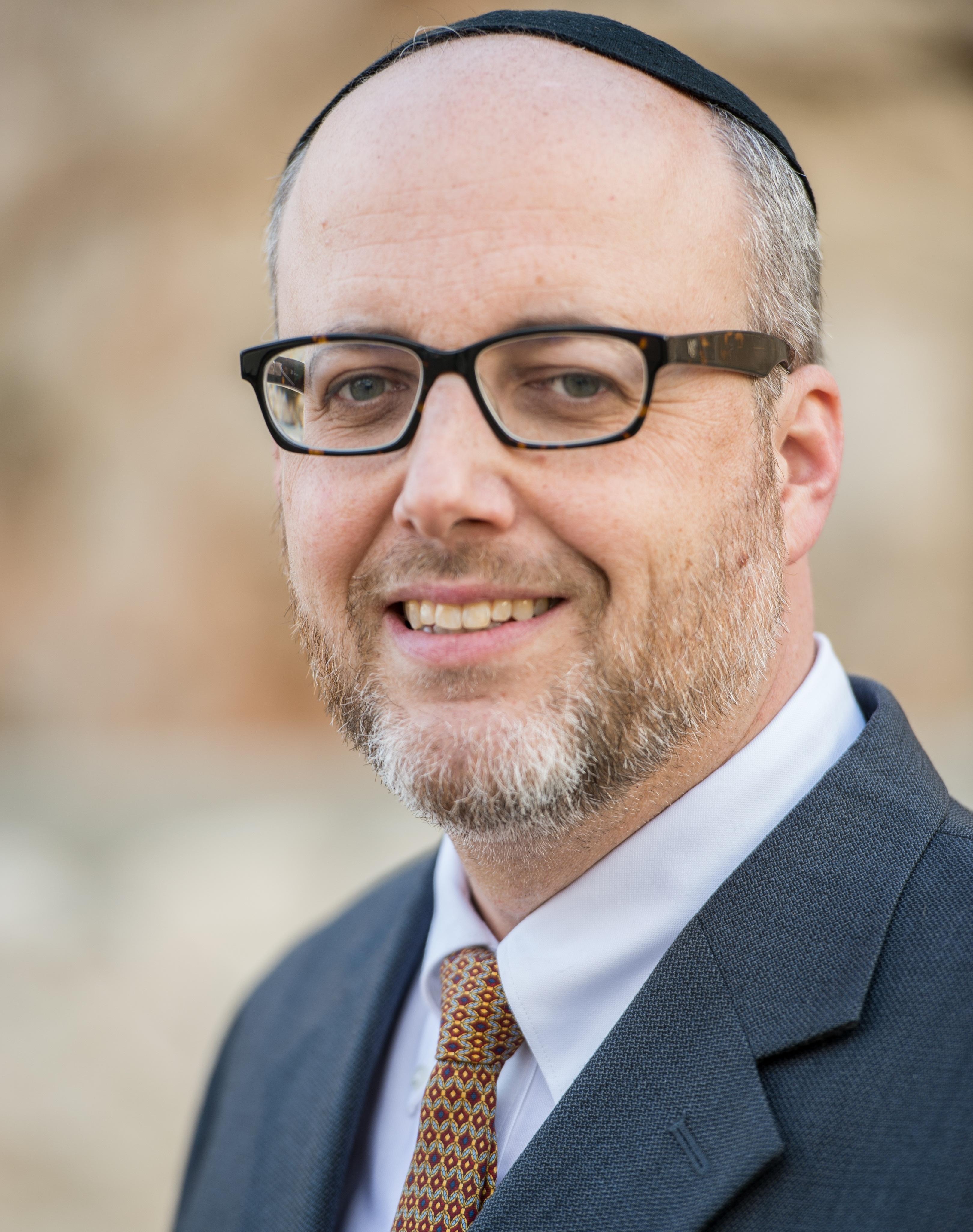 Rabbi Jeffrey Saks  | Oz Reads Agnon (for English speakers)